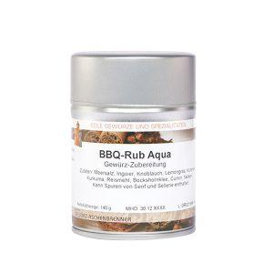 BBQ-Rub Aqua Fischgewürzsalz-0