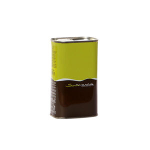 Olivenöl Cru Muela