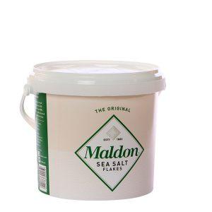 Maldon Sea Salt Flakes-746