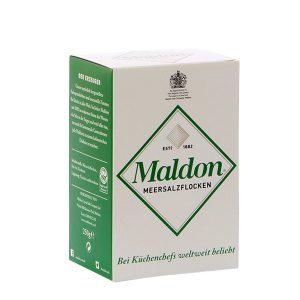 Maldon Sea Salt Flakes-0