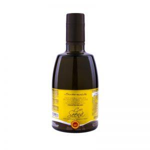 Olivenöl Cru Seénà D.O.P. -0