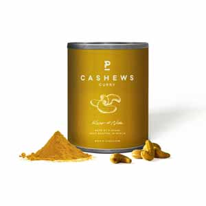 Cashews Curry, 60 g Dose-0